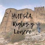 Huesca Riglos Loarre
