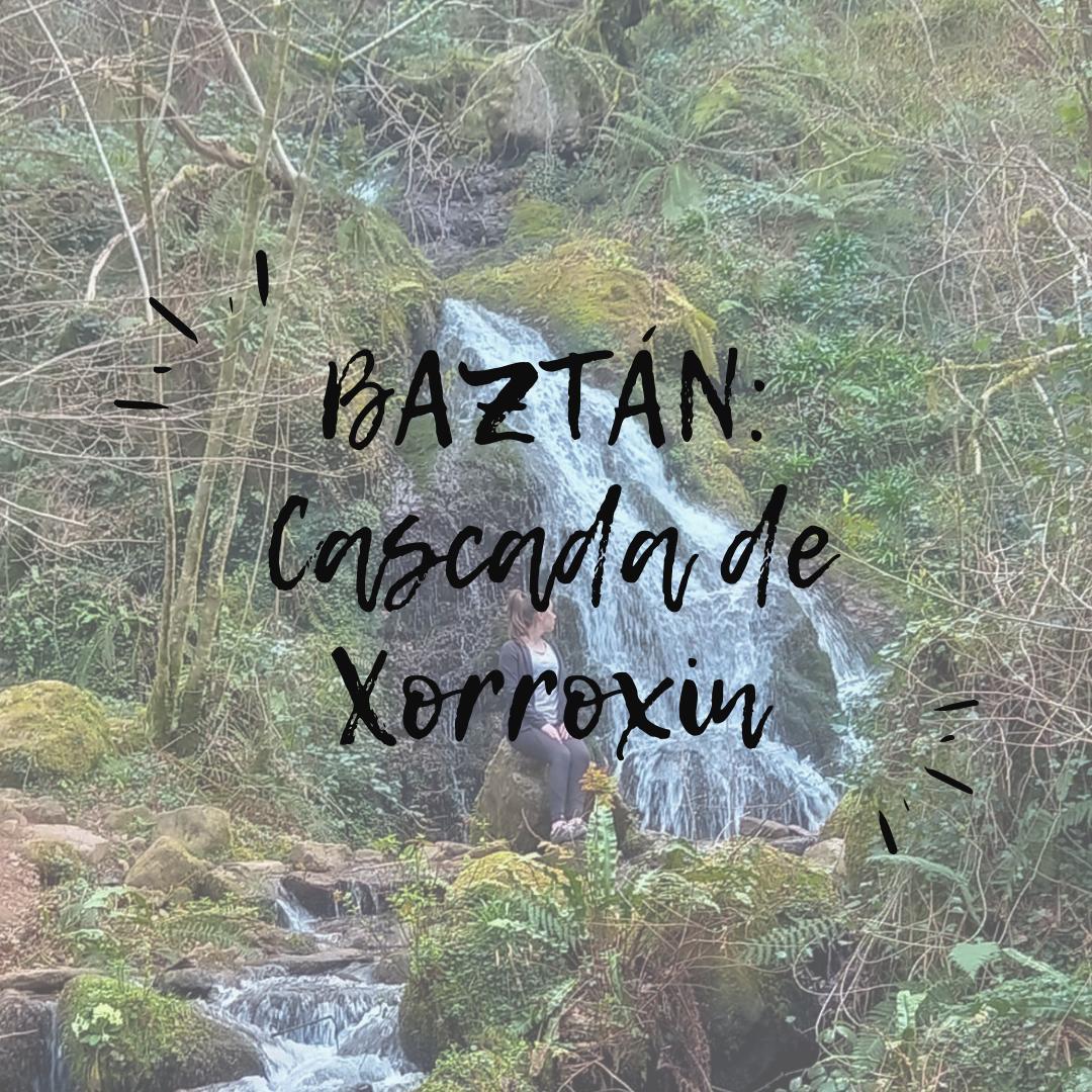 Xorroxin